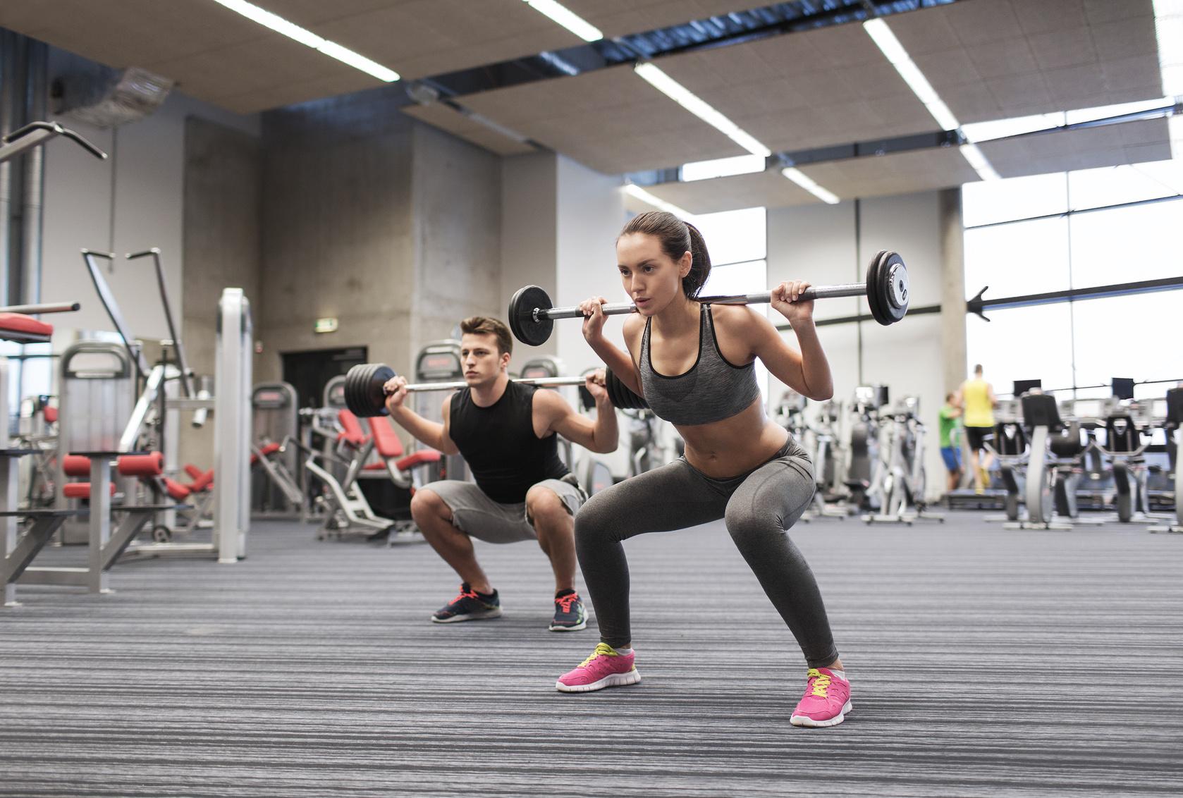 Intermittent Fasting und Sport