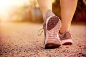 Warum eignet sich Joggen nicht zum Gewichtsverlust?